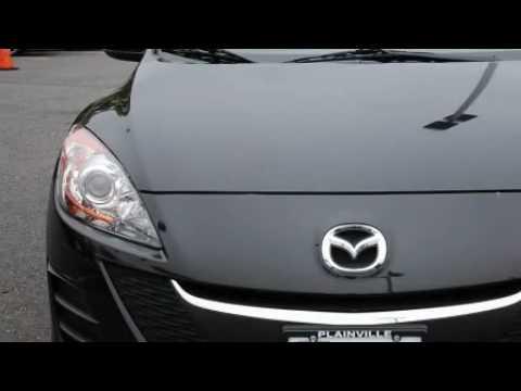2010 Mazda Mazda3 Plainville CT 06062