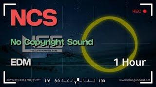[음악]  NCS(No Copyright Sounds) 운동할때 듣는 EDM 신나는 음악!