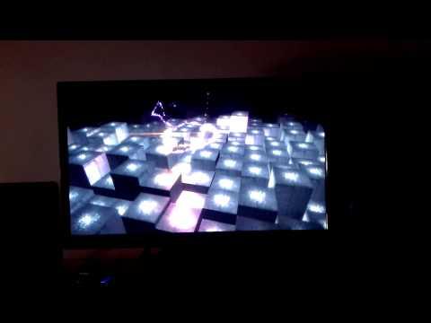 Epic Music Visualization + ScreenSaver