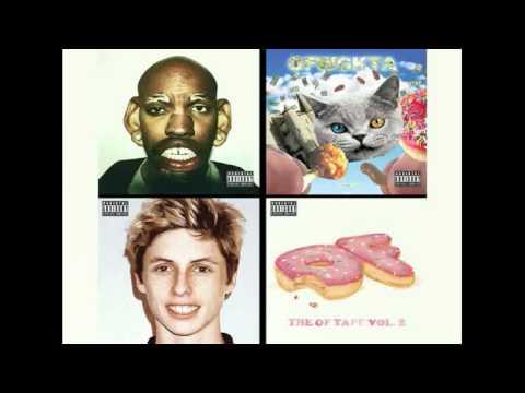 Odd Future - NY (Ned Flander) [feat. Tyler, The Creator & Hody Beats]