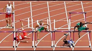 -Best hurdles moments-  °best races and fails°