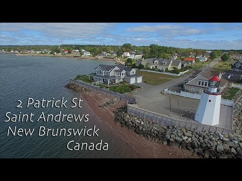 2 Patrick St, Saint Andrews, New Brunswick, Canada