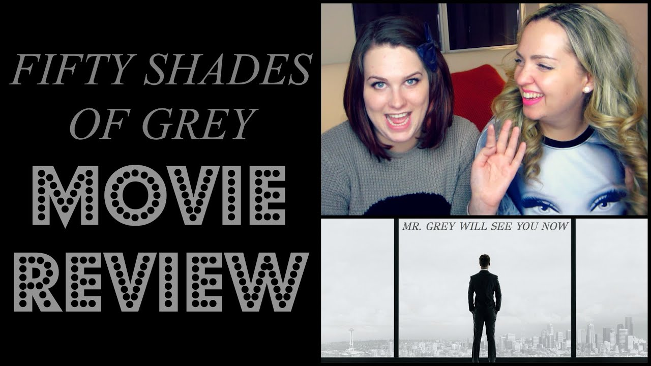 fifty shades of grey review how is it chemistry