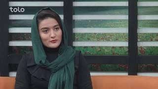 بامداد خوش - سخن زن - صحبت با سودابه ناصری در مورد مجله کودک و دیگر کارکرد های شان