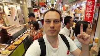 Eltévedés, sushibár, shinkanzen, japán wc-k, tengerisün, és sok min...