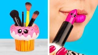 13 DIY Kawaii Makeup Ideas