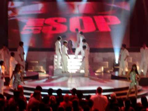 SOP [02.01.09]: Marian - Sabay-Sabay Tayo