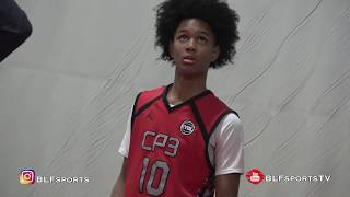 CP3 vs Team Final Made Hoops Session 2