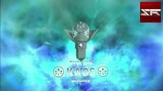 Evolved Kaos - Ultimate Kaos Trap - Skylanders Trap Team - [German/HD]