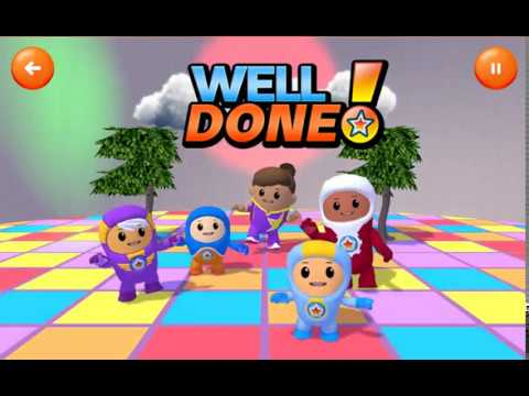 Go Jetters Cadet Rescue Great VIDEO In HD For Kids Go Jetters: Cadet Rescue YouTube