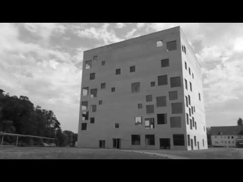SANAA - Kubus | Drei Räume