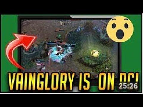 Vainglory PC'ye Nasıl İndirilir?
