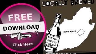 South African Deep House Music - LOCALLY BREWED by Stephanie Pais