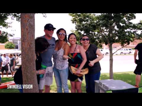 Swindell Vision 2015 Episode 16 - Visiting With The Fans