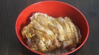 Authentic Japanese Chicken Teriyaki Recipe