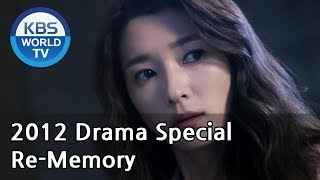 Re-Memory | 리메모리 [2012 Drama  Special / ENG / 2012.06.24]