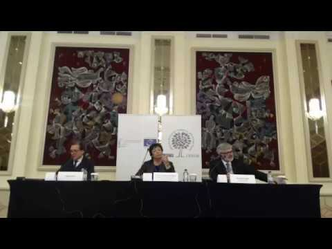 Bulgaria, Early Parliamentary Elections, 26 March 2017: IEOM press conference