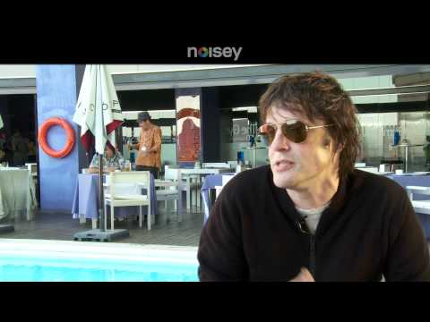Noisey Meets Spiritualized
