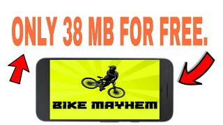 Download Bike Mayhem Mountain Racing Game For Android Or Ios....