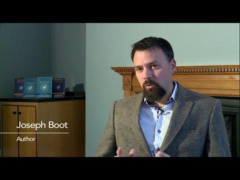 Gospel Witness: Dr Joe Boot Interview