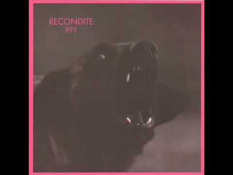 Recondite – Iffy ( Full album )