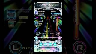 Lv.17 UC IV HEAVENLY HAVEN アーティスト : アメツチ絵日記.