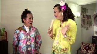 Repeat youtube video Peranakan Transformer