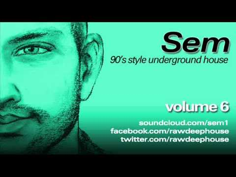90 39 s style underground house volume 6 youtube for 90 s deep house music playlist