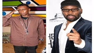 Professor griff speaks on RZA's Comments on Police Brutality and The Black Dress Code