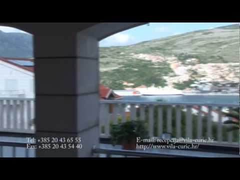VILA CURIĆ - APARTMENTS - DUBROVNIK