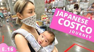 Japanese Costco Journey Ep.16