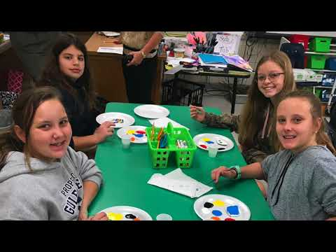 K Kids Club - Gulf Shores Elementary School