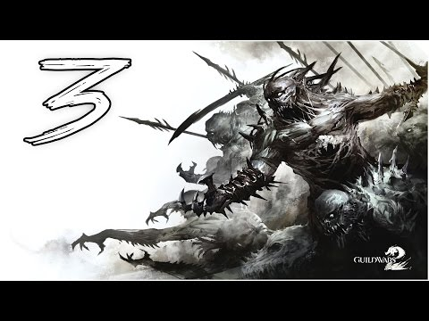 Gw Reaper Build Pve