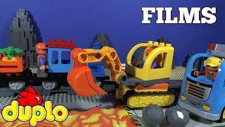LEGO DUPLO FILMS 2016
