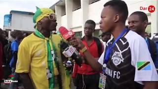 Mzee UTOPOLO aivaa YANGA/ adai viongozi wamekula hela ili KMC ishinde  | Dar24 Media