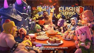 Huge New Update Information - Clash of Clans ENDGAME Update, Builder Hall 8 | Major CoC Update Tease
