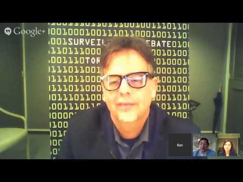 Munk Debate on State Surveillance - Post Munk Debate Show