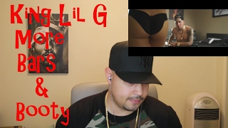 King Lil G   AK47 Official Music Video Reaction