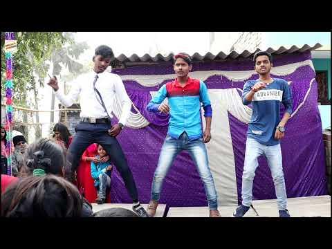 tohra-baap-ke-na-huawei-kashmir-dance-video-||-special-26-january-dancer-suraj-roy-and-team