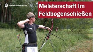 Bayerische Meisterschaft im Feldbogenschießen
