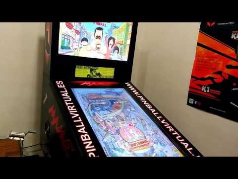 PinballX abriendo las mesas de Pinball FX2 correctamente by Victor