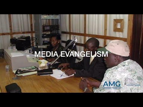 Media Evangelism | AMG International