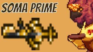 TERRARIA - SOMA PRIME VS. BOSSES