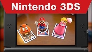 Nintendo eShop - Photos with Mario for Nintendo 3DS