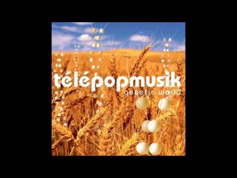 Telepopmusik - Love Can Damage Your Health & Breathe