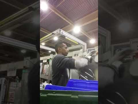 My Job in Bristol U.K