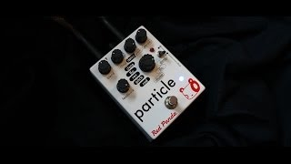 Red Panda - Particle Granular Delay / Pitch Shifter