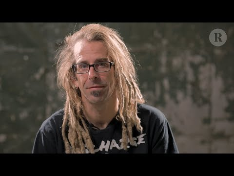 "Lamb Of God's Randy Blythe On Cover Of Accused's ""Inherit The Earth,"" Burn The Priest's Punk Roots"