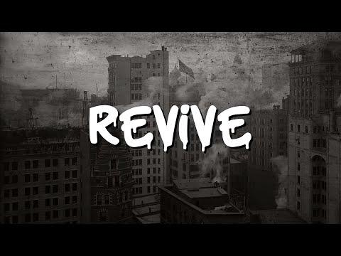 """Revive"" Old School Boom Bap Type Beat | Underground Hip Hop Rap Instrumental | Antidote Beats"