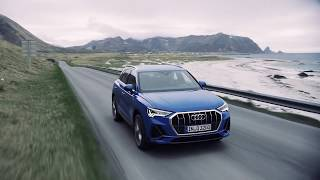 The all-new Audi Q3
